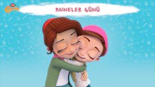 Pırıl 💝 Anneler Günü 💝 Özel Bölümü 🎉 TRT Çocuk 📺 Çizgi Film