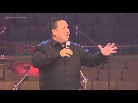 A New Beginning by Bishop Oriel M. Ballano