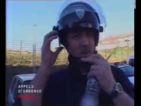Bac Marseille - Appel d'urgence