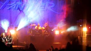 Steel Panther - Community Property - 31st March Brixton London