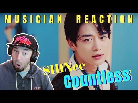 MUSICIAN REACTS to SHINee