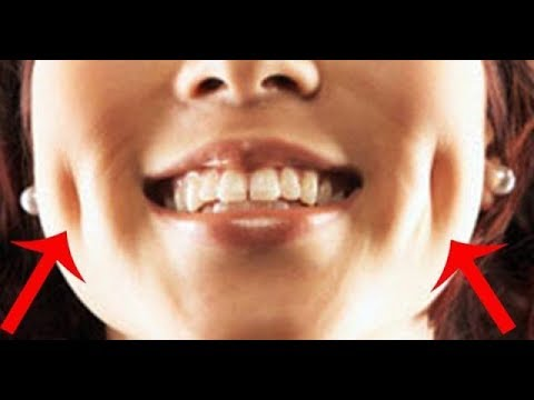 how to get deeper dimples naturally