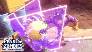 Halloween Special Turf TakeOver - Plants vs. Zombies Battle for Neighborville - Gameplay Part 50