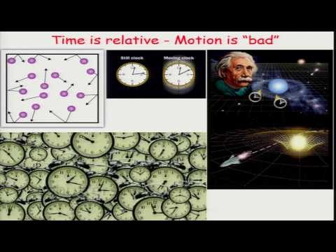 Jun Ye - Measurement at the Quantum Frontier (QM90)
