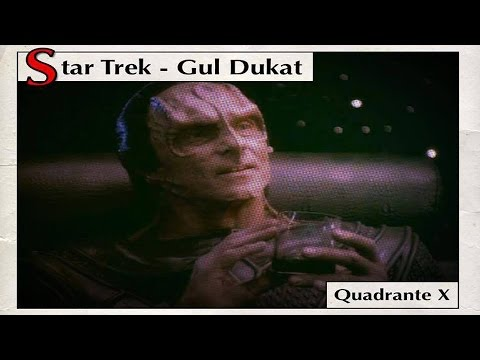 Star Trek - Gul Dukat