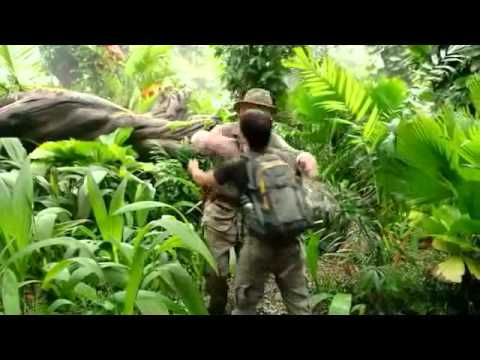 Trailer – Viaggio nell'isola misteriosa – Il trailer italiano – uscita 24 Febbraio 2012