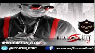 Ñengo Flow - Noche Para Adultos (prod. Yampi & Onyx) (RealG4Life Vol.2) thumbnail