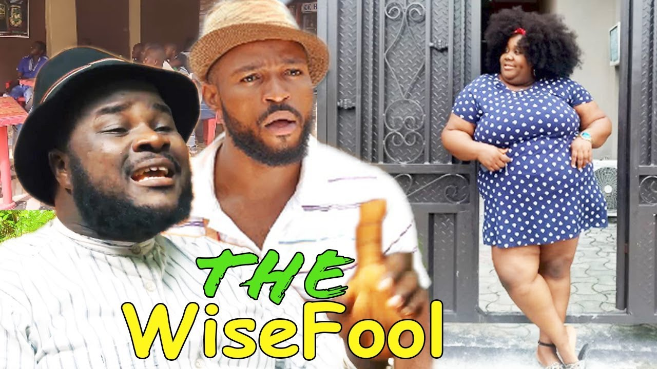 Download The Wise Fools Part 3&4 - Latest Nigerian Nollywood Comedy Movies.