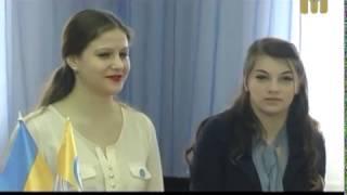 "ТНМ — сюжет -  Урок патріотизму ""Україна в серці кожного"""