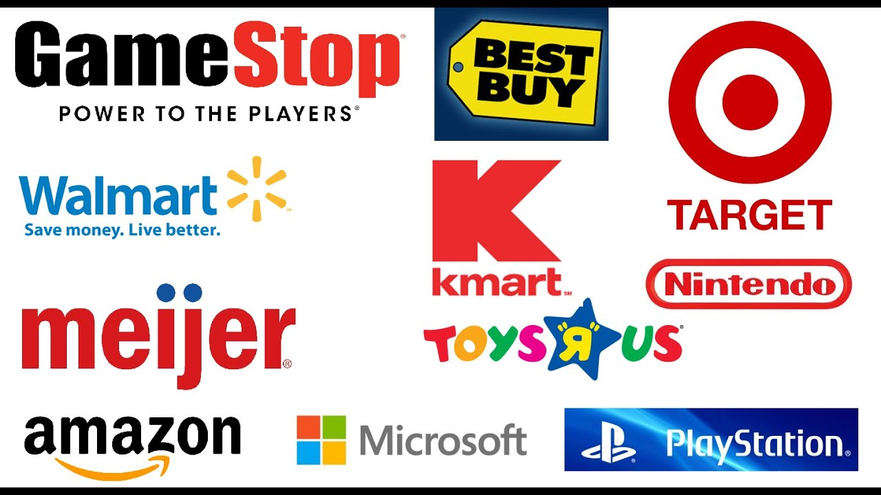 Gamestop Gift Card At Meijer Gift Ftempo