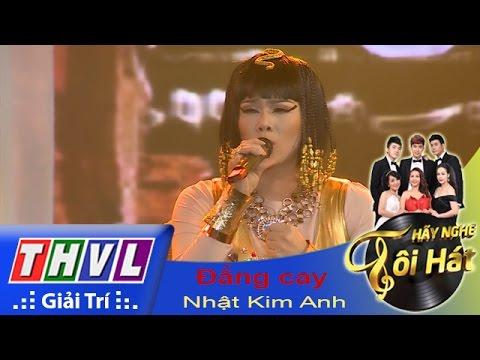 THVL | Hãy nghe tôi hát - Tập 8: Đắng cay - Nhật Kim Anh