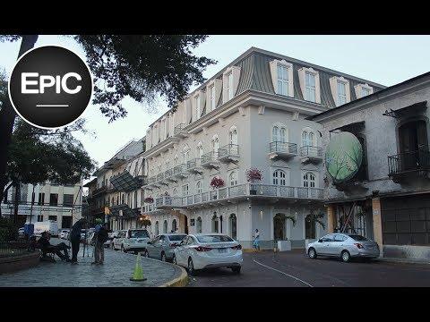Casco Viejo - Panamá (HD)