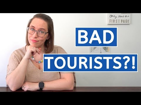 10 MISTAKES Tourists Make in Amsterdam