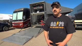 ihra nitro jam drag racing series webisode 1 drivers bio