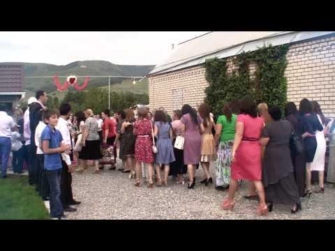 Карачаевские свадьбы видео 2017