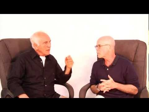 "Terence Stamp interviewed by William Norwich about ""Song for Marion"" film"