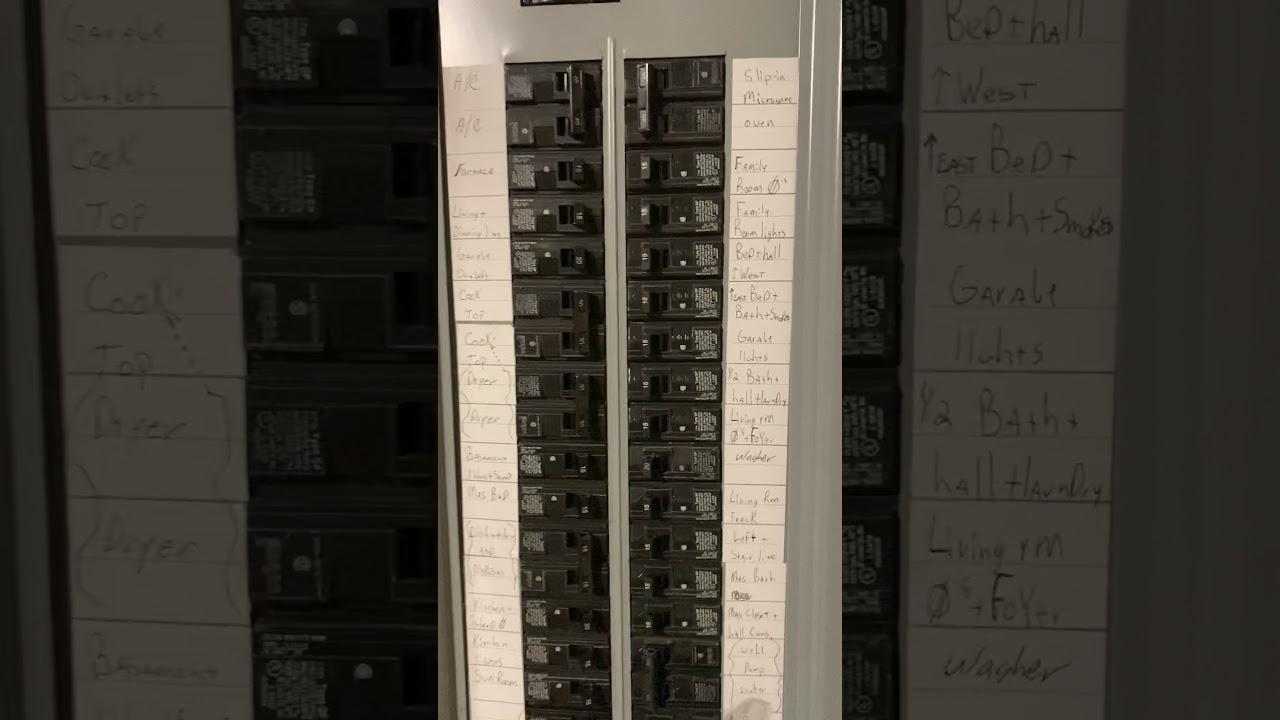 Resetting Pin Code on Liftmaster Security Plus Garage Door ...