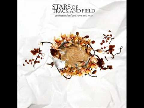 Stars Of Track And Field -  With you (album version)