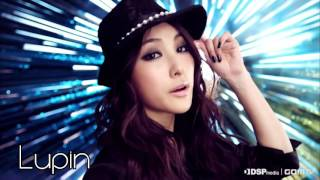 [KARA] - All singing parts PARK GYURI - Korean singles Kara
