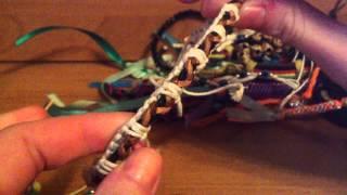 Обзор на шамбалы,браслеты и т.п.^^