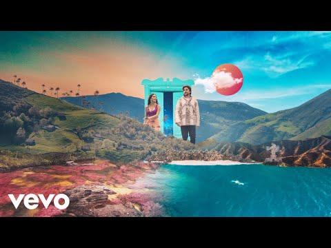 Greeicy FT Juanes - Minifalda ( Vídeo Oficial)