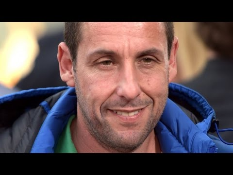 The Real Reason Adam Sandler's Career Is Falling Apart