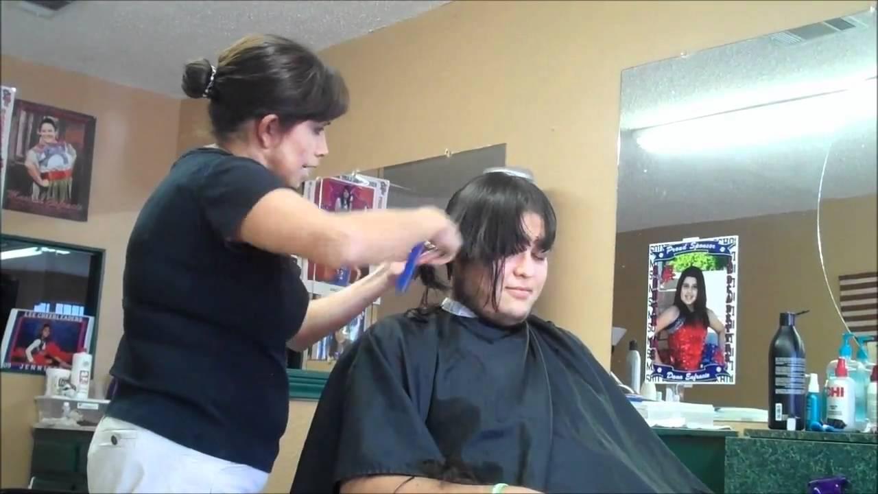 how to get metalhead hair
