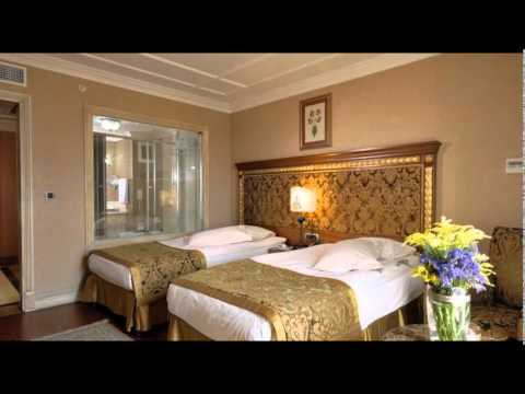 The Central Palace Hotel İstanbul 0850 333 4 333
