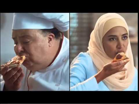 "Meals With Kraft | Kraft Cheddar Cheese | Arabic TVC 20"" thumbnail"