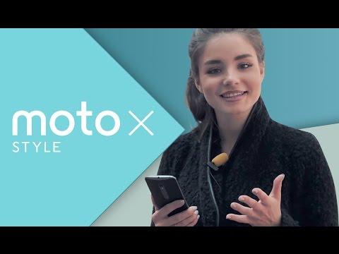 Motorola опять на коне! Обзор Motorola Moto Х Style