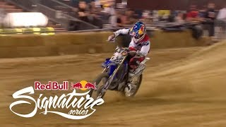 Red Bull Signature Series - X-Fighters Munich 2012 FULL TV EPISODE 16(Intro Song - Sail Ultimate Gravity Remix The world's best Freestyle Motocross tour made its first-ever stop in Munich for the Red Bull X-Fighters World Tour., 2012-10-01T19:02:05.000Z)