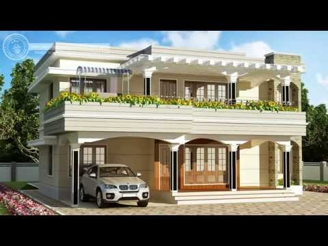 Home models pictures india.