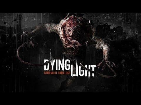 Dying Light - Городские ужасы...