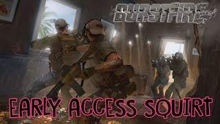 BURSTFIRE - Tactical Shooters Are Scarier Than Horror Games