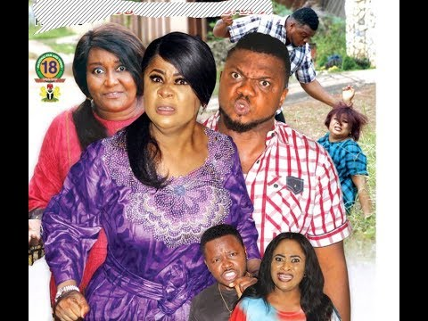 YOU MUST MARRY ME 3&4  - Ken Eric New Movie 2018 ll 2019 Latest Nigerian Nollywood Movie Full HD