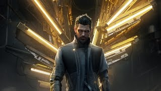 How To Get Into Dvali Territory Without Keycard - Deus Ex Mankind Divided Gameplay