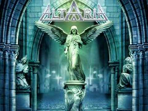 Altaria - The Will To Live
