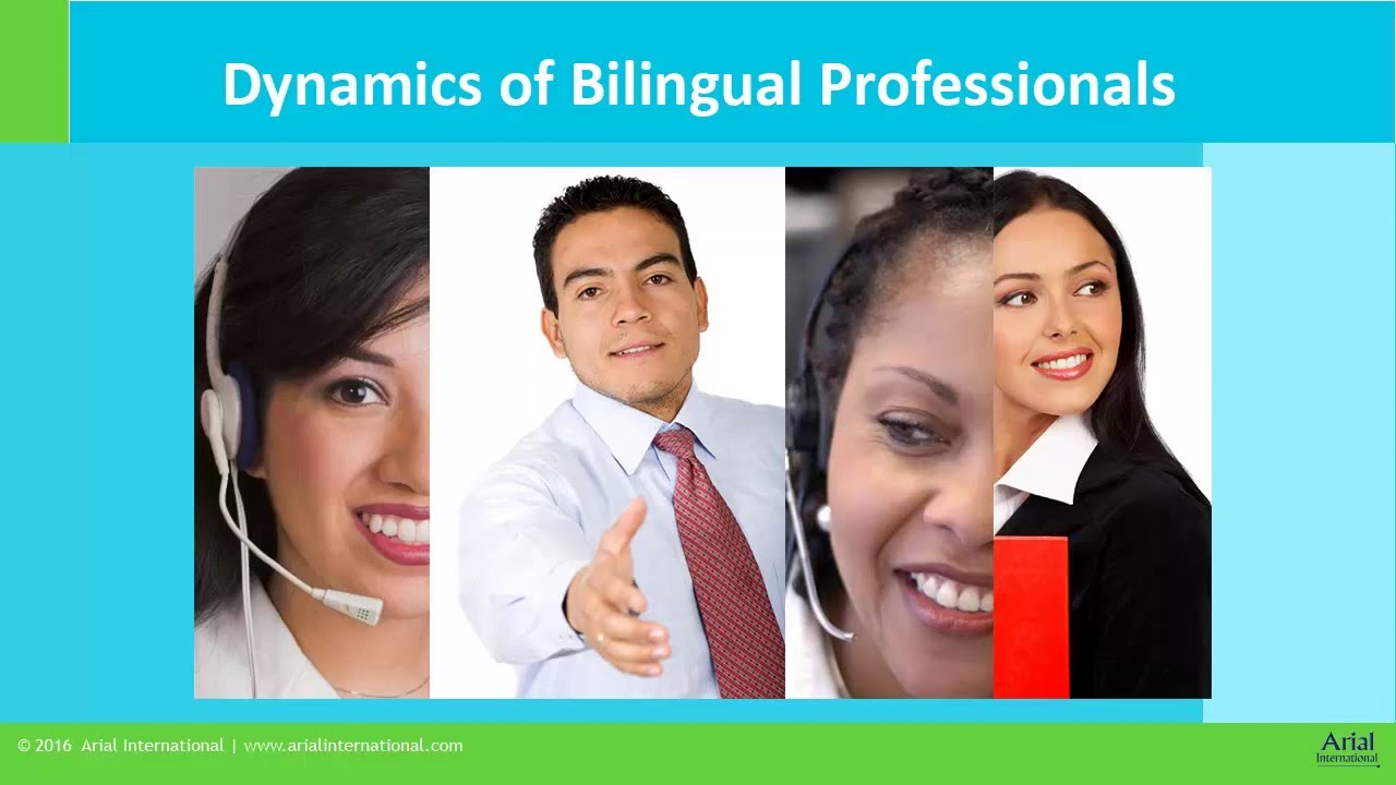 Spanish Proficiency Assessments (Arial International)