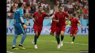 Match PORTUGAL UKRAINE Qualification EURO 2020