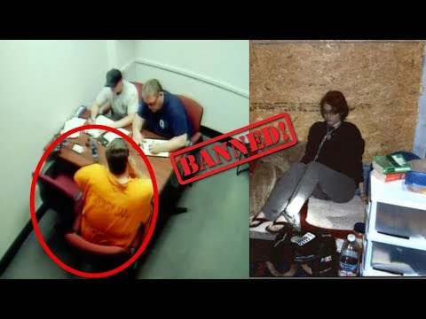 5 Chilling Confession Tapes You Are NOT Allowed To Watch With Haunting Stories...
