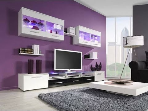 200+ Latest TV Cabinet wall unit designs for Living area || Top 200+ Modern TV Cabinet Designs 2019