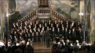 Ave Maris Stella - University of Utah Singers