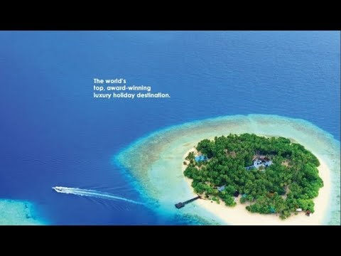 Excellent Opportunity to Invest in Maldives - Award Winning Luxury Holiday Destination