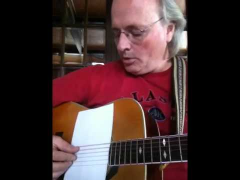 Lesson John prine style fingerpicking by...