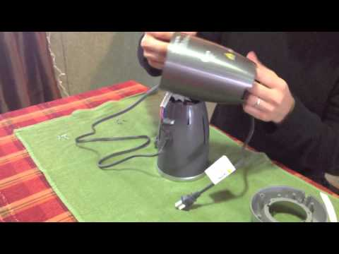 NutriBullet--How to take apart and put back together-Part1.m4v ...