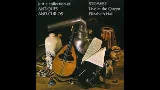 Strawbs - Fingertips (1970)