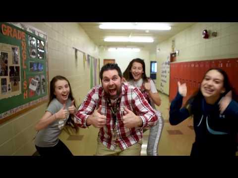 After-School Clubs at Cascade Junior High School