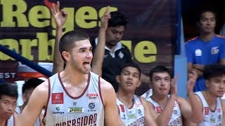 Download Highlights: UP vs. UST | Filoil Flying V Preseason Cup 2019 Mp3 and Videos