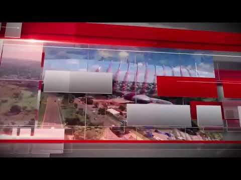 CBN Campo Grande (10/07/2020): com Ginez Cesar