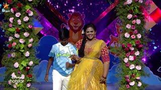 Star Kids   5th September - Promo 1 - Vijay tv Show